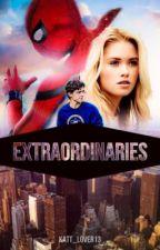 Extraordinaries • {Peter Parker} by katt_lover13