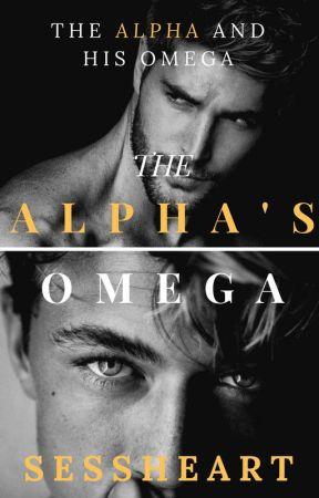 The Alpha's Omega [Boy x Boy] by sessheart
