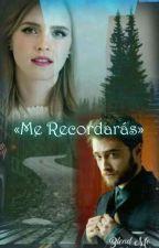 «Me recordarás» by Almar1131