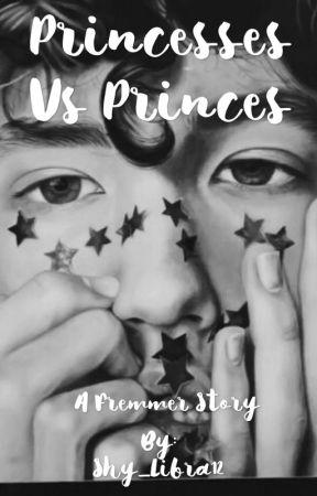 Princesses vs Princes by Shy_Libra12