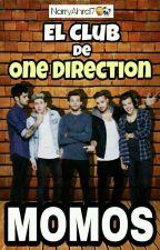 El Club de One Direction Momos by NarryAhre17