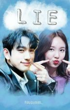 L I E •JinYeon•  by Naugliniel_