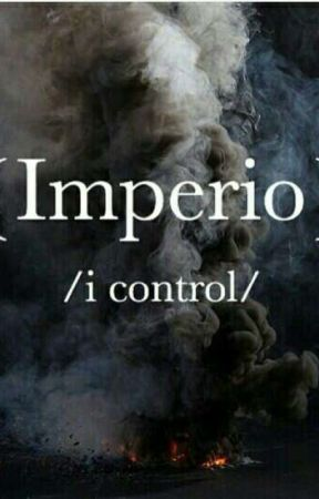Imperio: i control // drarry by NoticeMeMalfoy