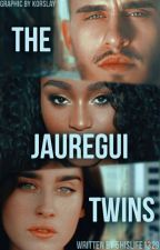 The Jauregui Twins Normani/You by 5hislife1329