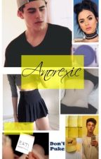 Anorexic•Jack Gilinsky•j.g by 1-800-DID-I-ASK-YOU
