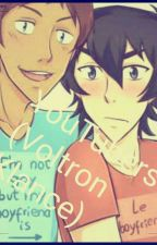 YouTubers (Voltron Klance) by YourSaviorAndReaper