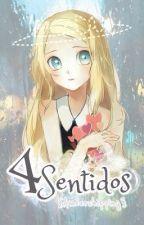 Cuatro Sentidos (Amourshipping) by FrancJ11
