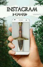 Instagram » Demigod by iammcfly