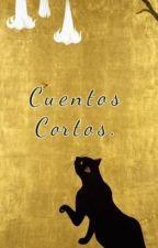 Cuentos Cortos. by pixiesyx