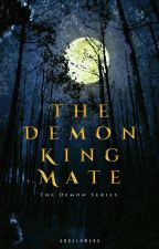The Demon King Mate by angel_hwang28