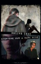 Belive That Everyone Has A Dark Side [Robbie Kay/Peter Pan] by kary_is_a_penguin