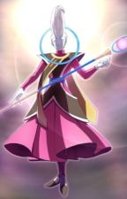 (Falling In Love With A Angel Named Whis)Whis X Reader  by AnimeVampireChick