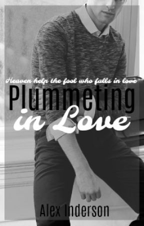 Plummeting in Love by lex_marie8
