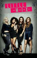 Little Mix  by CallMee_Ele