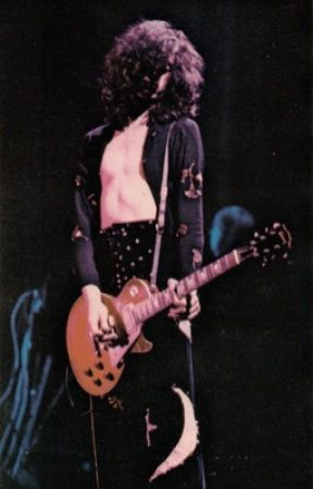 [Jimmy Page] by alyssaalexandra