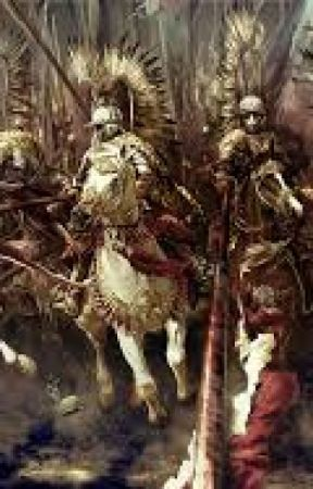 Then The Winged Hussars Arrived! (Jack Calthorn Tales) by BloodandBloodyAsh