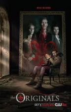Os Vampiros Originais by srtamikaelson8