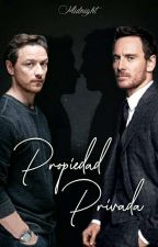 Propiedad Privada (CHERIK - AU) by MidnightInParis27