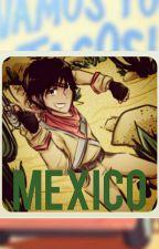 MÉXICO by GOLDENTRAPO