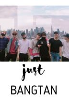 just bangtan by -lilbitluv4me