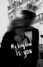 مملكتي أنتِ || My kingdom is you by lorufl