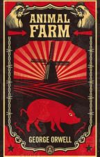 The Animal Farm by Madison_Brooks