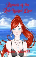 Princess of the Red-Haired Crew [ One Piece Fanfic] by Hime_chan10
