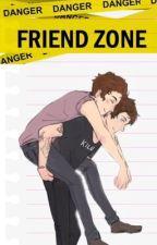 Me He Quedado En La Friendzone -JOS CANELA- by hannacanela9895