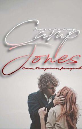 Surviving Camp Jones by Emo_Vampire_fangirl_