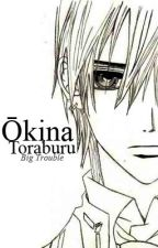 Ōkina Toraburu (Big Trouble) by Madison_Brooks