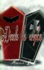 Desde la Cripta ~ Cortos Vampíricos by Annie_FL