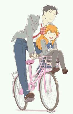 Đọc truyện Ảnh Anime Couple ^-^