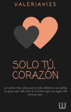 Solo Corazón ❤ by Valeria4123