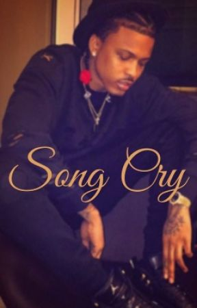 Song Cry by MkCocaine