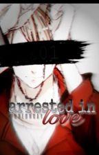 Arrested in Love: UsUk Prisoner AU by boredngay