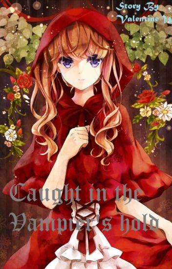 Yandere vampire x Female werewolf reader - Valentine Wolf