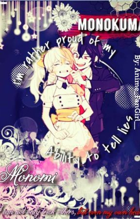 Danganronpa Roleplay ~Closed~ by http--fangirl