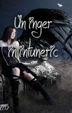 Un inger in intuneric by Dennii15