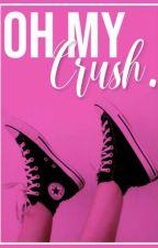 Oh my crush. by AgustinaManoban