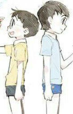 [Dekisugi x Nobita] Đồ ngốc, tớ thích cậu!