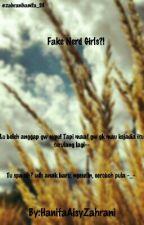 Fake Nerd?  by HanifaAisyZahrani