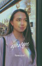 apocalypse | dt x mt by taeccui