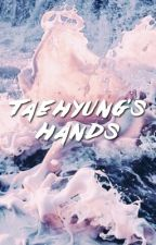 taehyung's hands   vmin by jibootaey