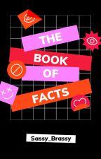 Psychological Facts by Sassy_Brassy