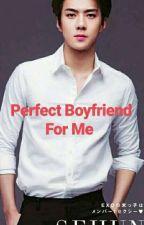 Perfect Boyfriend For Me by HyeNeul_