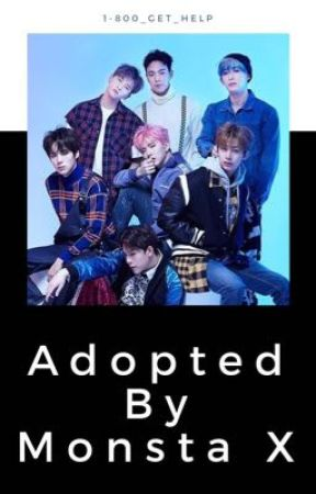 Adopted By Monsta X by 1-800_get_help