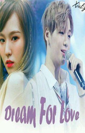 Dream For Love by XiuEga