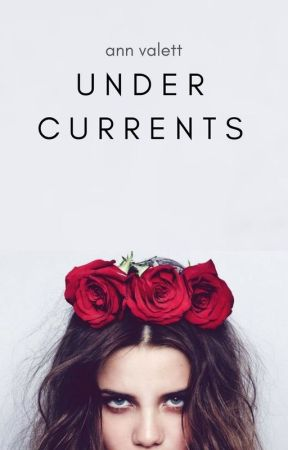 Undercurrents by autheras