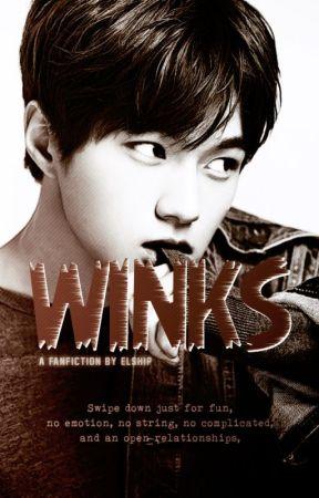 WINKS by elship_L