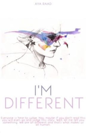 I'M DIFFERENT by -MusicONWorldOFF-